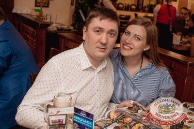 Артур Пирожков в «Максимилианс» Самара, 28 февраля 2018 - Сеть ресторанов «Максимилианс» - 34