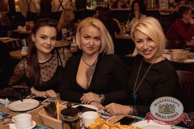 Артур Пирожков в «Максимилианс» Самара, 28 февраля 2018 - Сеть ресторанов «Максимилианс» - 36