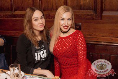 Артур Пирожков в «Максимилианс» Самара, 28 февраля 2018 - Сеть ресторанов «Максимилианс» - 44