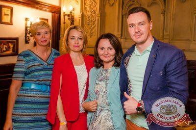 Артур Пирожков в «Максимилианс» Екатеринбург, 5 июля 2017 - Сеть ресторанов «Максимилианс» - 15