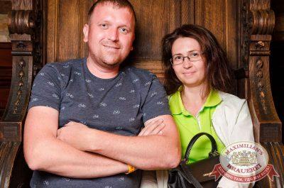 Артур Пирожков в «Максимилианс» Екатеринбург, 5 июля 2017 - Сеть ресторанов «Максимилианс» - 23