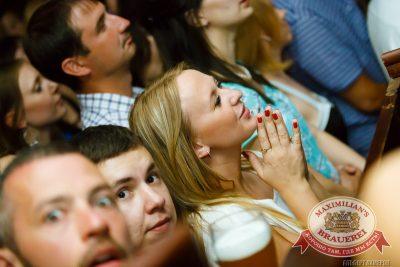 БИ-2, в «Максимилианс» Казань 1 июня 2014 - Сеть ресторанов «Максимилианс» - 06