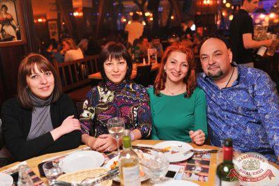 Би-2 в «Максимилианс» Уфа, 26 марта 2014 - Сеть ресторанов «Максимилианс» - 04