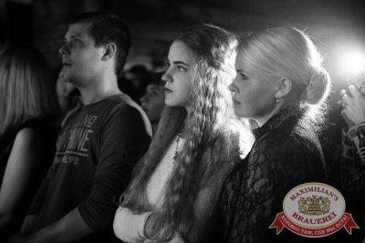 Дельфин в «Максимилианс» Красноярск, 13 апреля 2017 - Сеть ресторанов «Максимилианс» - 5