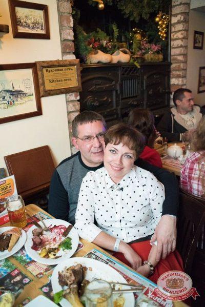 «Чиж &Co» в«Максимилианс» Самара, 3декабря 2015 - Сеть ресторанов «Максимилианс» - 27