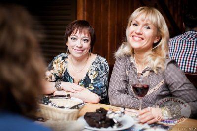 Dan Balan в «Максимилианс» Челябинск, 28 ноября 2013 - Сеть ресторанов «Максимилианс» - 12