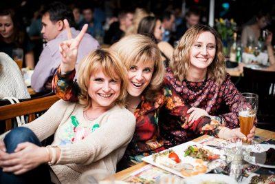 Dan Balan в «Максимилианс» Челябинск, 28 ноября 2013 - Сеть ресторанов «Максимилианс» - 19