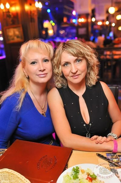 Dan Balan в «Максимилианс» Уфа, 27 ноября 2013 - Сеть ресторанов «Максимилианс» - 26