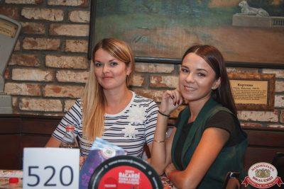 День рождения «Максимилианс» Казань: нам 7 лет! Специальный гость: Ханна, 29 июня 2017 - Сеть ресторанов «Максимилианс» - 00567