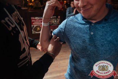 День защитника Отечества в «Максимилианс» Екатеринбург, 23 февраля 2018 - Сеть ресторанов «Максимилианс» - 00032