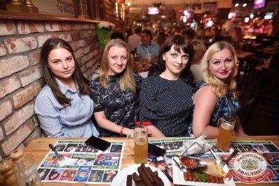 «Дискотека 80-х» от «Авторадио» в «Максимилианс» Уфа, 20 июля 2018 - Сеть ресторанов «Максимилианс» - 60