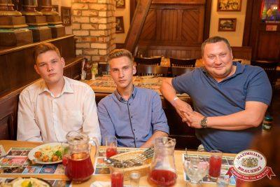 «Дискотека 80-х» от «Авторадио» в «Максимилианс» Уфа, 29 июня 2018 - Сеть ресторанов «Максимилианс» - 25