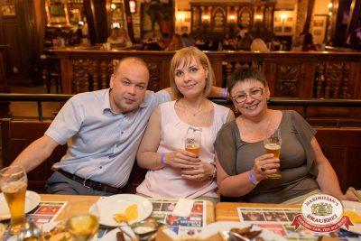 «Дискотека 80-х» от «Авторадио» в «Максимилианс» Уфа, 29 июня 2018 - Сеть ресторанов «Максимилианс» - 29