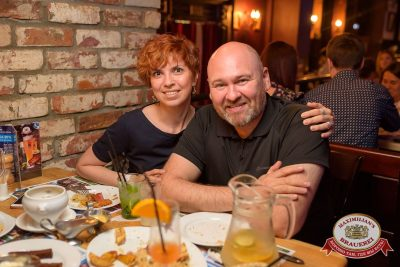 «Дискотека 80-х» от «Авторадио» в «Максимилианс» Уфа, 29 июня 2018 - Сеть ресторанов «Максимилианс» - 47