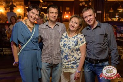 «Дискотека 80-х» от «Авторадио» в «Максимилианс» Уфа, 29 июня 2018 - Сеть ресторанов «Максимилианс» - 58