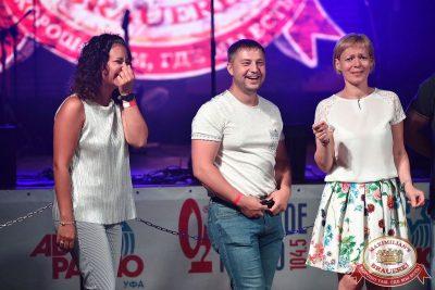 «Дискотека 80-х» от «Авторадио» в «Максимилианс» Уфа, 20 июля 2018 - Сеть ресторанов «Максимилианс» - 21