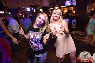 «Дискотека 80-х» от «Авторадио» в «Максимилианс» Уфа, 20 июля 2018 - Сеть ресторанов «Максимилианс» - 30