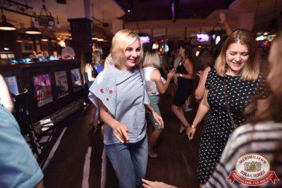 «Дискотека 80-х» от «Авторадио» в «Максимилианс» Уфа, 20 июля 2018 - Сеть ресторанов «Максимилианс» - 35