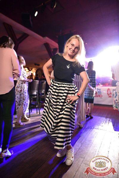«Дискотека 80-х» от «Авторадио» в «Максимилианс» Уфа, 20 июля 2018 - Сеть ресторанов «Максимилианс» - 37
