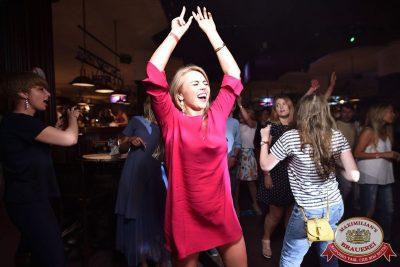 «Дискотека 80-х» от «Авторадио» в «Максимилианс» Уфа, 20 июля 2018 - Сеть ресторанов «Максимилианс» - 41