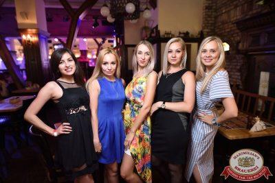 «Дискотека 80-х» от «Авторадио» в «Максимилианс» Уфа, 20 июля 2018 - Сеть ресторанов «Максимилианс» - 47