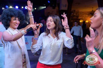 «Дискотека 80-х» от «Авторадио» в «Максимилианс» Уфа, 29 июня 2018 - Сеть ресторанов «Максимилианс» - 13