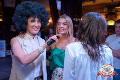 «Дискотека 80-х» от «Авторадио» в «Максимилианс» Уфа, 29 июня 2018 - Сеть ресторанов «Максимилианс» - 14