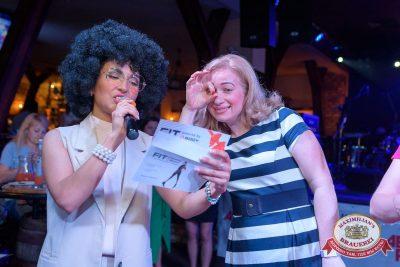 «Дискотека 80-х» от «Авторадио» в «Максимилианс» Уфа, 29 июня 2018 - Сеть ресторанов «Максимилианс» - 15