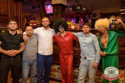 «Дискотека 80-х» от «Авторадио» в «Максимилианс» Уфа, 29 июня 2018 - Сеть ресторанов «Максимилианс» - 5