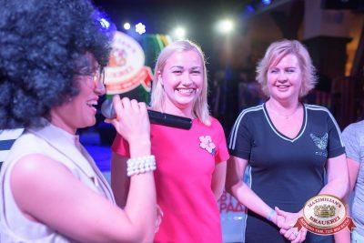 «Дискотека 80-х» от «Авторадио» в «Максимилианс» Уфа, 29 июня 2018 - Сеть ресторанов «Максимилианс» - 8