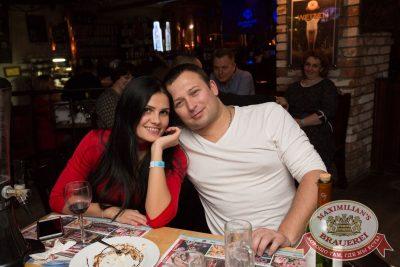 День защитника Отечества в «Максимилианс» Самара, 23 февраля 2017 - Сеть ресторанов «Максимилианс» - 33