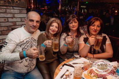 День защитника Отечества в «Максимилианс» Самара, 23 февраля 2017 - Сеть ресторанов «Максимилианс» - 47