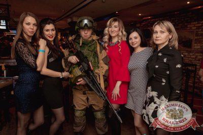 День защитника Отечества в «Максимилианс» Самара, 23 февраля 2017 - Сеть ресторанов «Максимилианс» - 64
