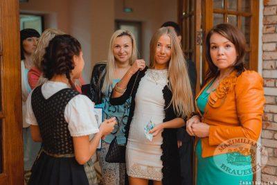 Ева Польна в «Максимилианс» Челябинск, 9 августа 2013 - Сеть ресторанов «Максимилианс» - 02