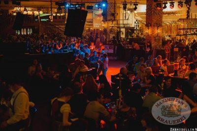 Ева Польна в «Максимилианс» Челябинск, 9 августа 2013 - Сеть ресторанов «Максимилианс» - 03