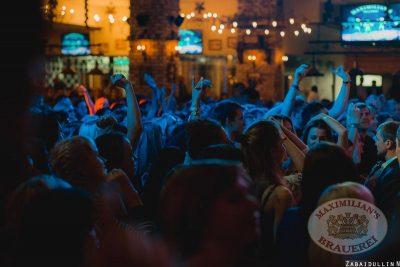 Ева Польна в «Максимилианс» Челябинск, 9 августа 2013 - Сеть ресторанов «Максимилианс» - 04
