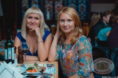 Ева Польна в «Максимилианс» Челябинск, 9 августа 2013 - Сеть ресторанов «Максимилианс» - 11