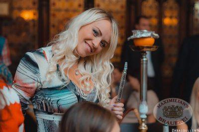 Ева Польна в «Максимилианс» Челябинск, 9 августа 2013 - Сеть ресторанов «Максимилианс» - 18