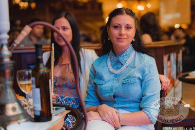 Ева Польна в «Максимилианс» Челябинск, 9 августа 2013 - Сеть ресторанов «Максимилианс» - 19