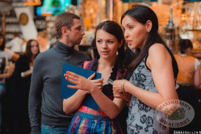 Ева Польна в «Максимилианс» Челябинск, 9 августа 2013 - Сеть ресторанов «Максимилианс» - 20