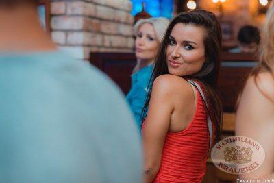 Ева Польна в «Максимилианс» Челябинск, 9 августа 2013 - Сеть ресторанов «Максимилианс» - 22