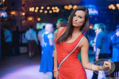 Ева Польна в «Максимилианс» Челябинск, 9 августа 2013 - Сеть ресторанов «Максимилианс» - 26