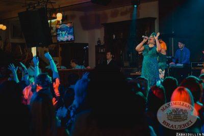 Ева Польна в «Максимилианс» Челябинск, 9 августа 2013 - Сеть ресторанов «Максимилианс» - 27