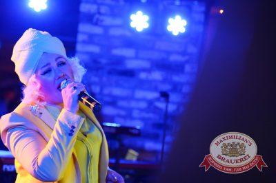 Ева Польна в «Максимилианс» Екатеринбург, 15 мая 2014 - Сеть ресторанов «Максимилианс» - 01