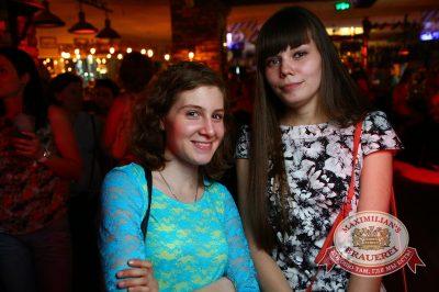 Ева Польна в «Максимилианс» Екатеринбург, 15 мая 2014 - Сеть ресторанов «Максимилианс» - 07