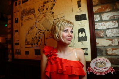 Ева Польна в «Максимилианс» Екатеринбург, 15 мая 2014 - Сеть ресторанов «Максимилианс» - 09