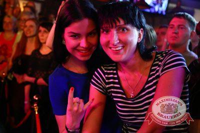 Ева Польна в «Максимилианс» Екатеринбург, 15 мая 2014 - Сеть ресторанов «Максимилианс» - 21