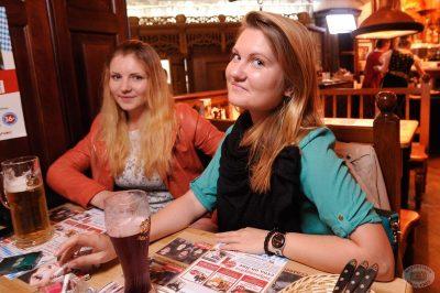 Ева Польна в «Максимилианс» Екатеринбург, 8 августа 2013 - Сеть ресторанов «Максимилианс» - 06
