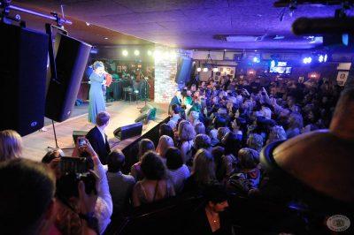 Ева Польна в «Максимилианс» Екатеринбург, 8 августа 2013 - Сеть ресторанов «Максимилианс» - 17