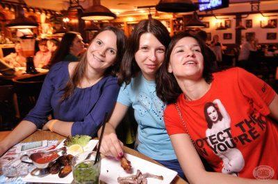 Ева Польна в «Максимилианс» Екатеринбург, 8 августа 2013 - Сеть ресторанов «Максимилианс» - 24